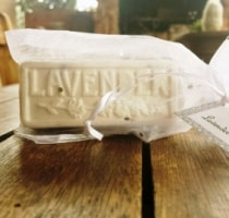 Image of Lavender Bath Soap